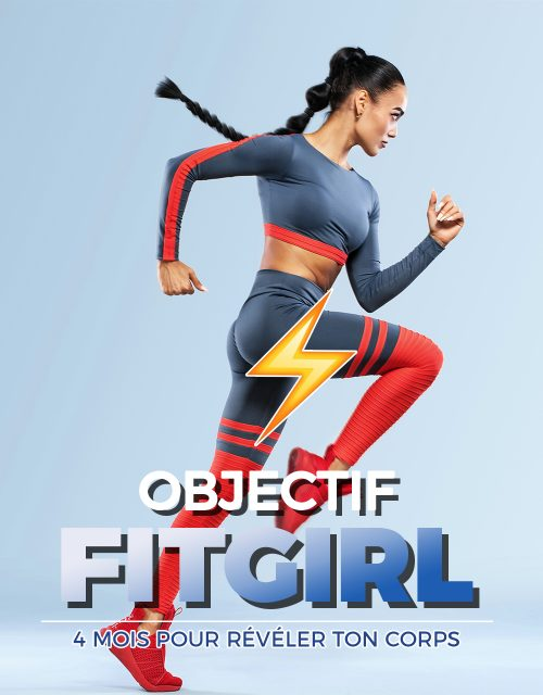 Objectif fit girl rectangle