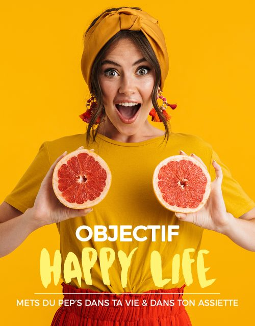 objectif happy life rectangle
