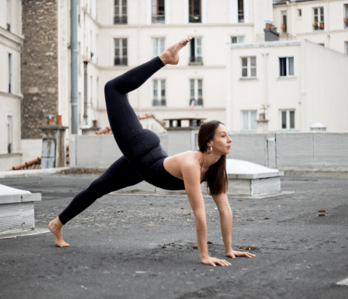 Cours de Yoga Time to Bloom