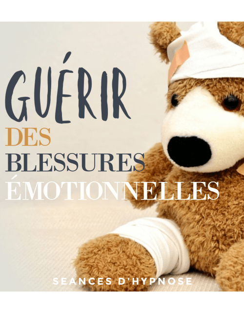 Blessures