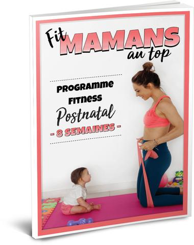 Fit Mamans au top