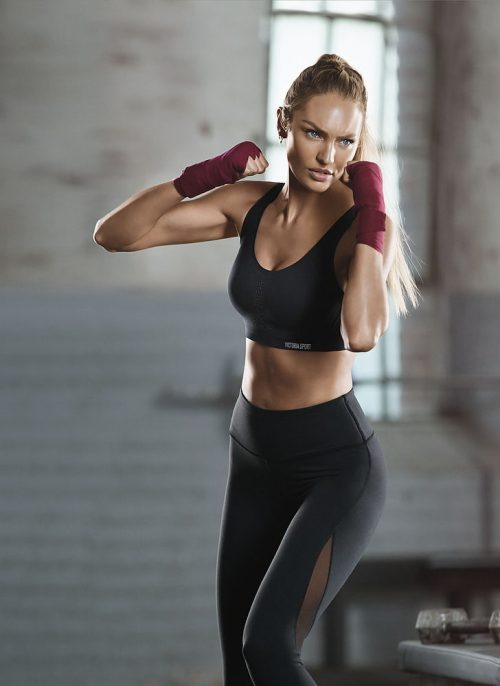 candice swanepoel model vsx sports bra wallpaper preview