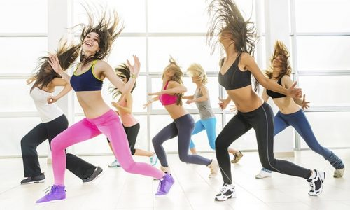 danse workout