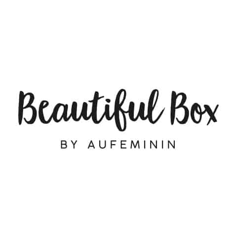 logo beautiful box 2018