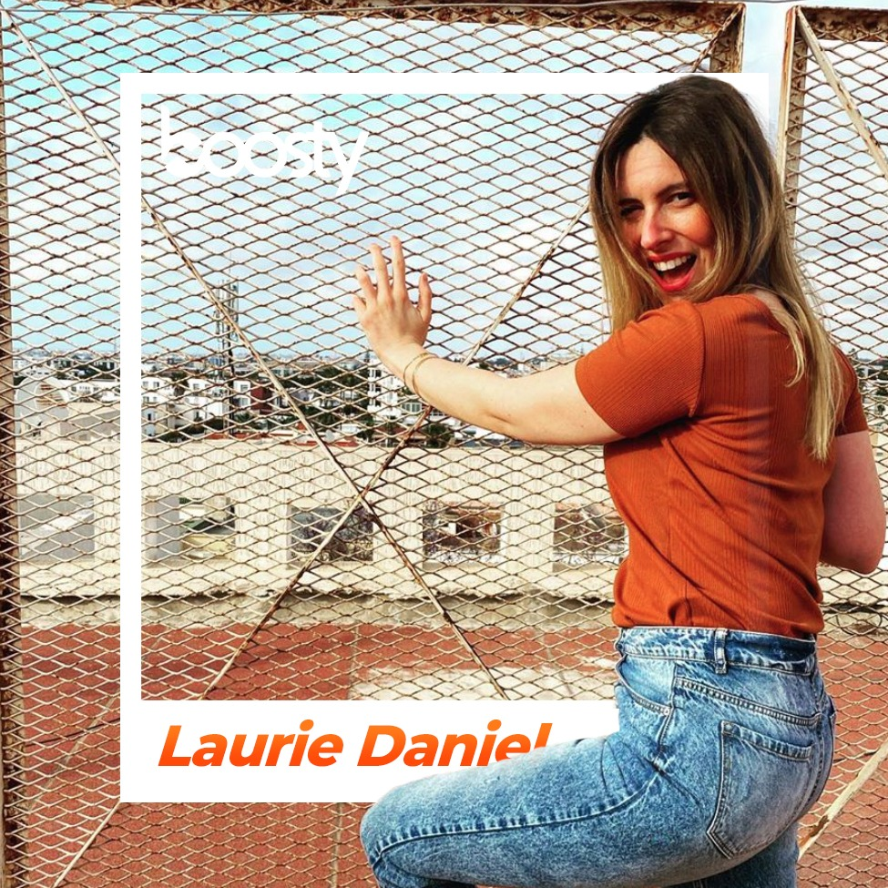 Laurie1