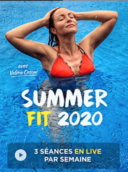 summer fit 2020 valerie