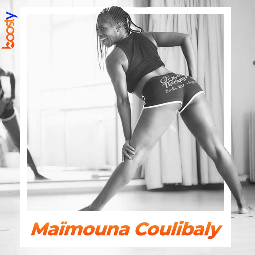 Maimouna Coulibaly compressed